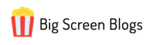Big Screen Blogs